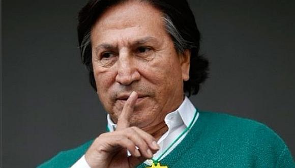 """Alejandro Toledo: """"El escándalo provocado por Pedro Chávarry es fruto de la corrupción"""""""