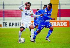 Atlético Grau enfrentará a Universitario en la segunda fase de la Liga 1