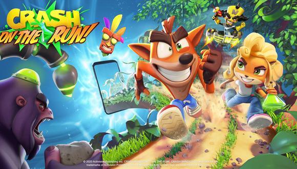 El videojuego es de fácil descarga y es gratuito para todos los usuarios. (Imagen: King)