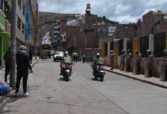 15 años de cárcel para cuatro policías que se apropiaron de dos paquetes de droga en Puno