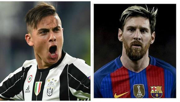 """¿Quien es el jugador de la Juventus al que califican como el """"nuevo Lionel Messi""""?"""
