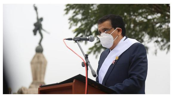 Consejeros podrán interpelar y censurar a funcionarios de gobernador Manuel Llempén