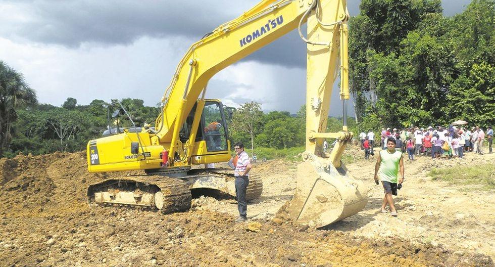Supervisarán proyectos ejecutados por las ONG