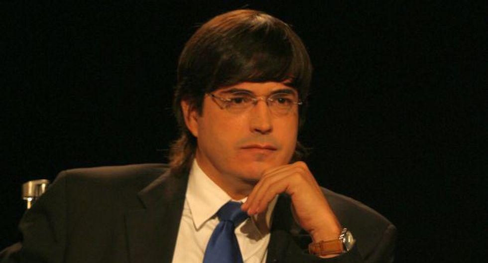 ¿Jaime Bayly como presidente? Conductor habla de su cartera de ministros