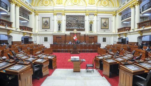 Ambas agrupaciones coincidieron en la necesidad de contar con un debate responsable de las reformas constitucionales pendientes. (Foto: Congreso)