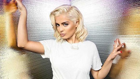 Katy  Perry: Bebe Rexha será la invitada especial de la estrella del pop