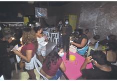 """""""Fiestas COVID-19"""" continúan en la región Tumbes a pesar de aumento de casos"""