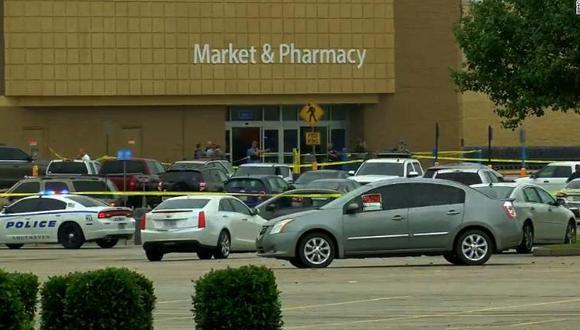 Empleado despedido mata a tiros a dos compañeros de trabajo en EE.UU.