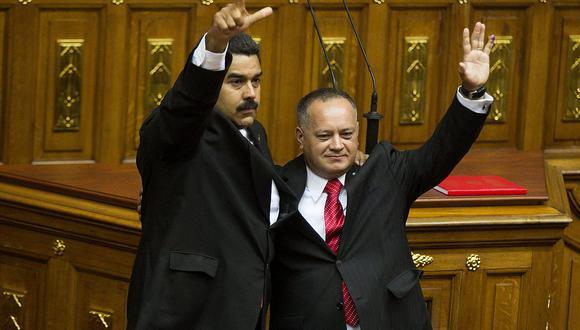 """Hombre de confianza de Maduro afirma que en Perú hubo """"una brisita bolivariana"""""""