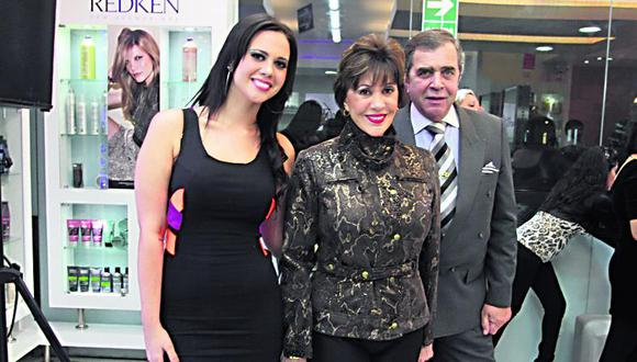 Yvonne Frayssinet desesperada por ataques contra Lucía