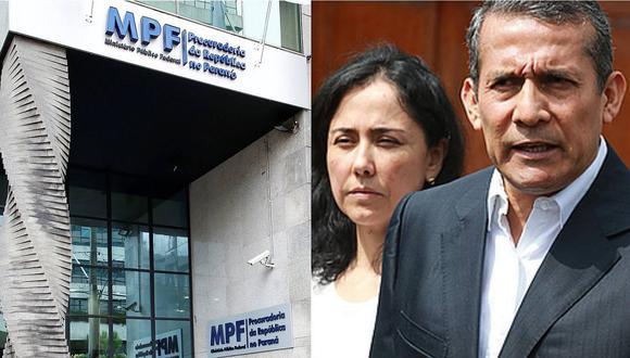 """Abogado de Nadine Heredia tras testimonio de Grillo: """"No sabe de aportes para campaña del nacionalismo"""""""