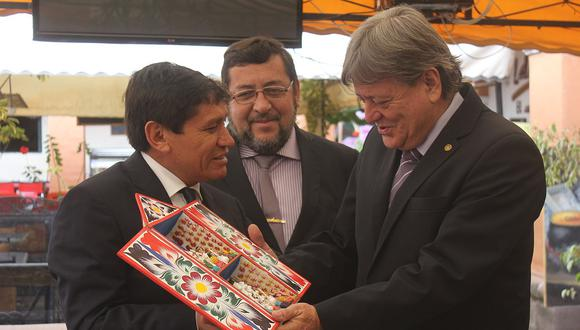 Dirigencia de Ayacucho FC pide que no haya descenso