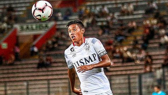 """Hijo del 'chorri' tras convocatoria a selección Sub-23: """"Yo quiero superar a mi padre"""" (VIDEO)"""