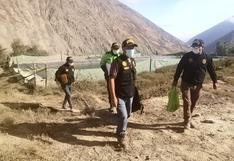 Arequipa: Niño muere ahogado en estanque al intentar rescatar a su mascota