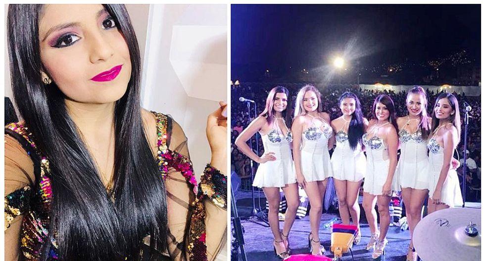 Integrante de 'Corazón Serrano' anunció su embarazo en Instagram (FOTOS)