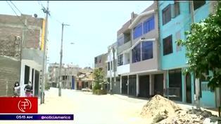 SMP: Vecinos denuncian constantes asaltos a mano armada