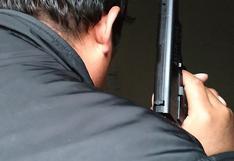 Policía busca a asaltante de carreteras sentenciado a 14 años de cárcel