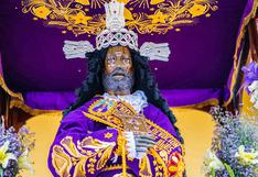 Festividad del Cautivo de Ayabaca se celebra sin la presencia de peregrinos, en Piura