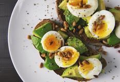 Atentos a estos consejos de nutrición para evitar enfermarnos en invierno