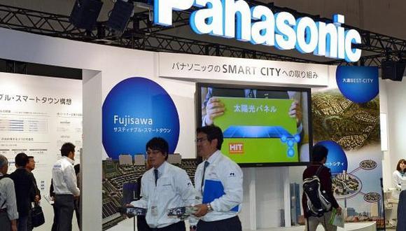 EEUU: Panasonic suspendió negocios con Huawei por medidas estadounidenses