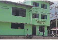 Tumbes: Hampones asaltan a dueña de restaurante en el distrito de Corrales