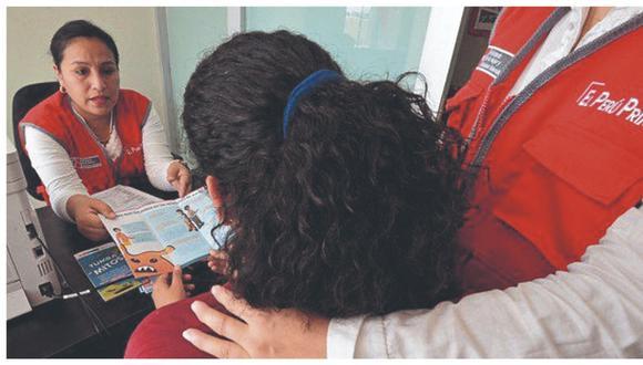 Ministerio Público de Piura registra, entre enero y octubre, 185 investigaciones por violencia contra menores en diversas modalidades; mientras que el Centro Emergencia Mujer tiene en su base de datos 558 denuncias por violencia psicológica, física y sexual.