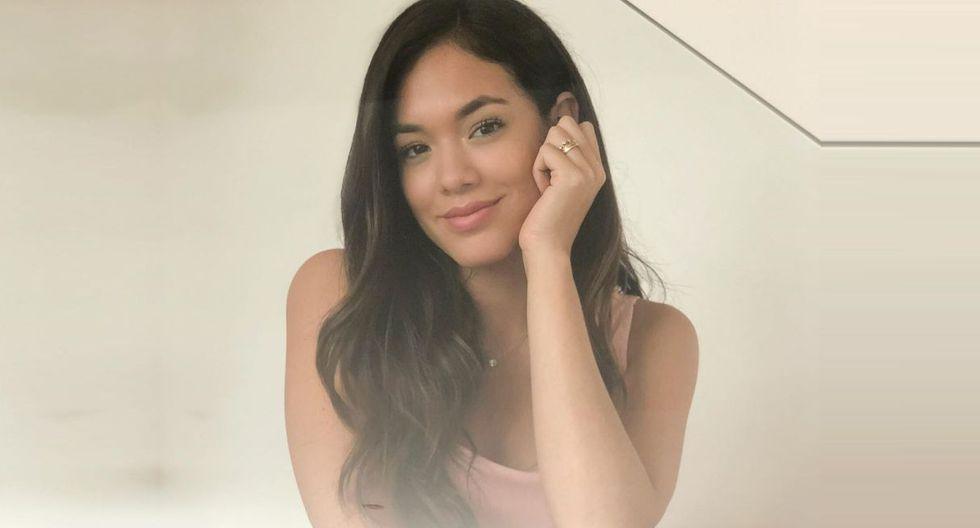 Jazmín Pinedo: Este es el artículo de su contrato con Latina que incumplió y por el que podrían demandarla por S/450 mil. (Foto: Instagram)