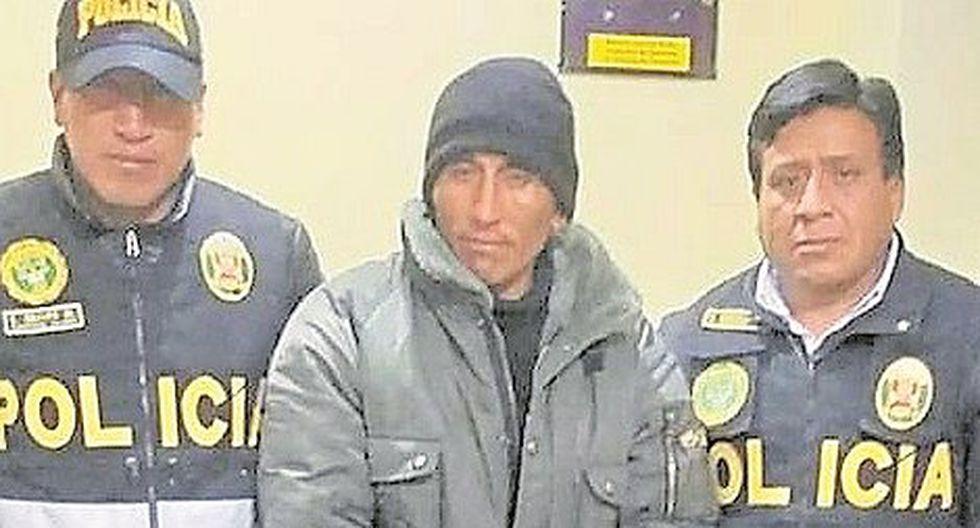 Familiares piden cadena perpetua para confeso asesino de Judith Mayhuiri