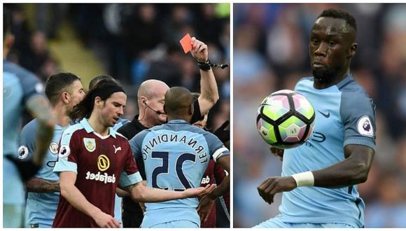 Mánchester City: Multan a futbolista por comentario contra árbitro
