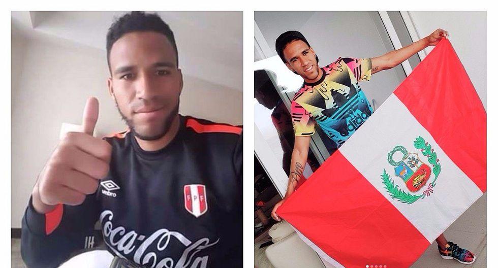 Perú vs. Colombia: Pedro Gallese revela cual es su motivación con tierno mensaje (FOTO)