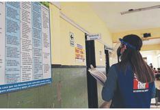 Chimbote: Anuncian supervisión en hospitales