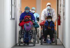 43 251 pacientes logran superar el coronavirus en Junín