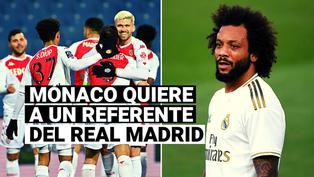 El Real Madrid podría perder a un referente histórico tras interés del Mónaco de Francia