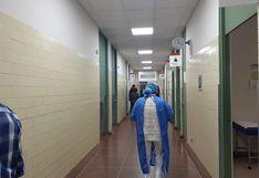 Se registra primera muerte por coronavirus en la región Junín