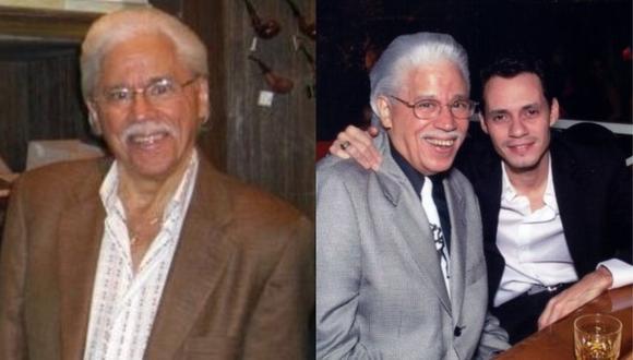 Johnny Pacheco, reconocido músico, compositor, arreglista y fundador de la Fania All Stars falleció a los 85 años. (Foto: Facebook oficial de Johnny Pachecho)
