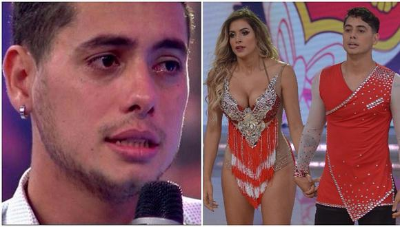 Milett Figueroa: 'Pato' Quiñones toma drástica decisión tras incidente con reportera (VIDEO)
