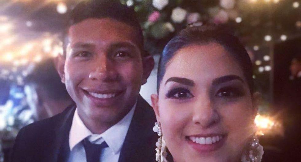 El matrimonio de Edison Flores y Ana Siucho se celebrará el 21 de diciembre. (Foto: Instagram)