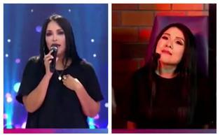 """""""No sabes las cosas que dice de Maju"""": Mariella Zanetti """"echó"""" a Tula Rodríguez en vivo (VIDEO)"""