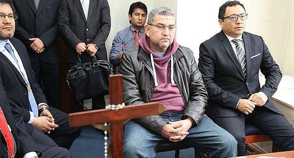 """Equipo Especial """"Los Cuellos Blancos"""" abrió investigación preliminar a fiscal de Áncash"""