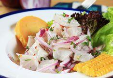 Día del ceviche: aprende cómo preparar este delicioso plato