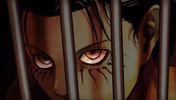 """Shingeki no Kyojin: El manga de """"Attack on Titan"""" llegará a su fin en abril. (Foto: Wit Studio)"""