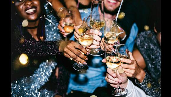 Crean bebida sin alcohol que embriaga pero no causa resaca