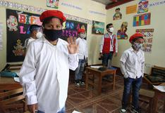 Ica: Seguirá educación virtual en toda la región