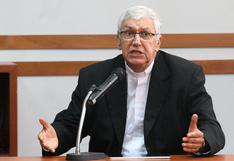 """Monseñor Castillo sobre Abimael Guzmán: """"Ahora que él ha muerto pedimos a Dios que se haga justicia"""""""