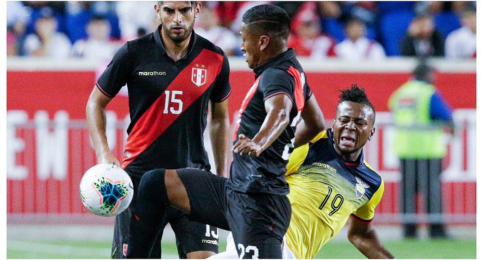"""Pedro Aquino: """"Volver a la selección peruana me llena de energías"""""""
