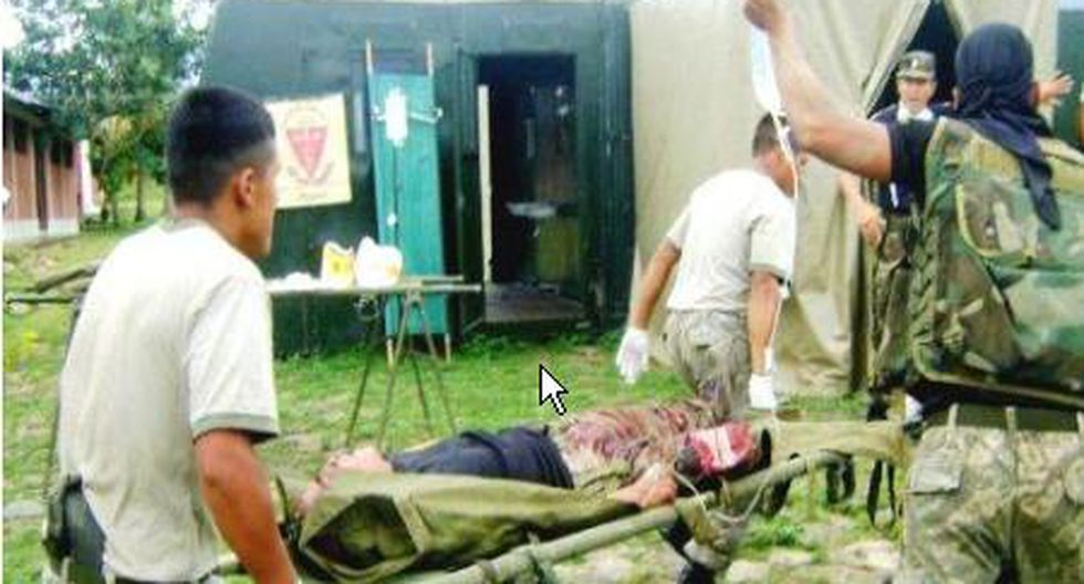 Vraem: Un muerto y dos heridos tras ataque a base militar en Mazángaro