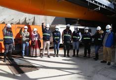 Viaje de consejeros a Tarucamarca no fue fructífero