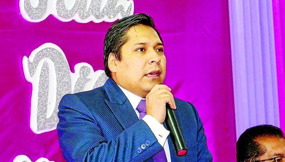 Acusan a director de DRT y su jefa de Abastecimientos de irregularidades en contratas