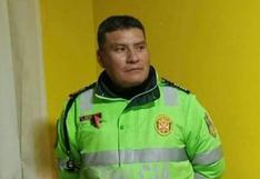 Comisario de Alto Puno fallece por infarto y COVID-19
