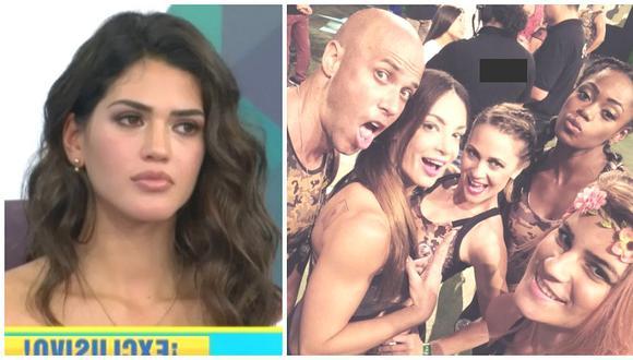 Miss Perú: excandidata revela que integrante de Combate defendió a su agresor (VIDEO)